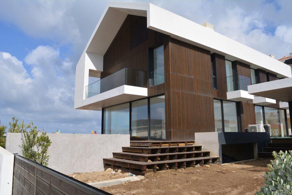 Informe pericial arquitecto